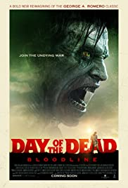 Day of the Dead: Bloodline 2018 Full Movie 700mb