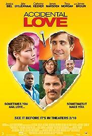 Un accidente llamado amor Poster