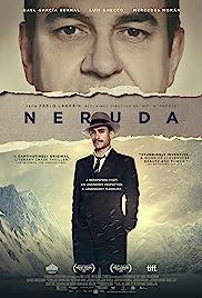 Neruda Poster