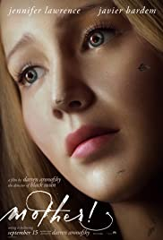 Image result for mother film 2017