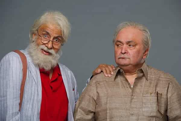 102 Not Out - Official Teaser   Amitabh Bachchan   Rishi Kapoor   Umesh Shukla Watch Online