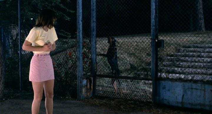 Lara Wendel in Tenebre (1982)
