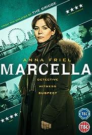 Marcella Poster