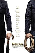 Kingsman: The Golden Circle (2017) Poster