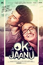 OK Jaanu (2017) Poster