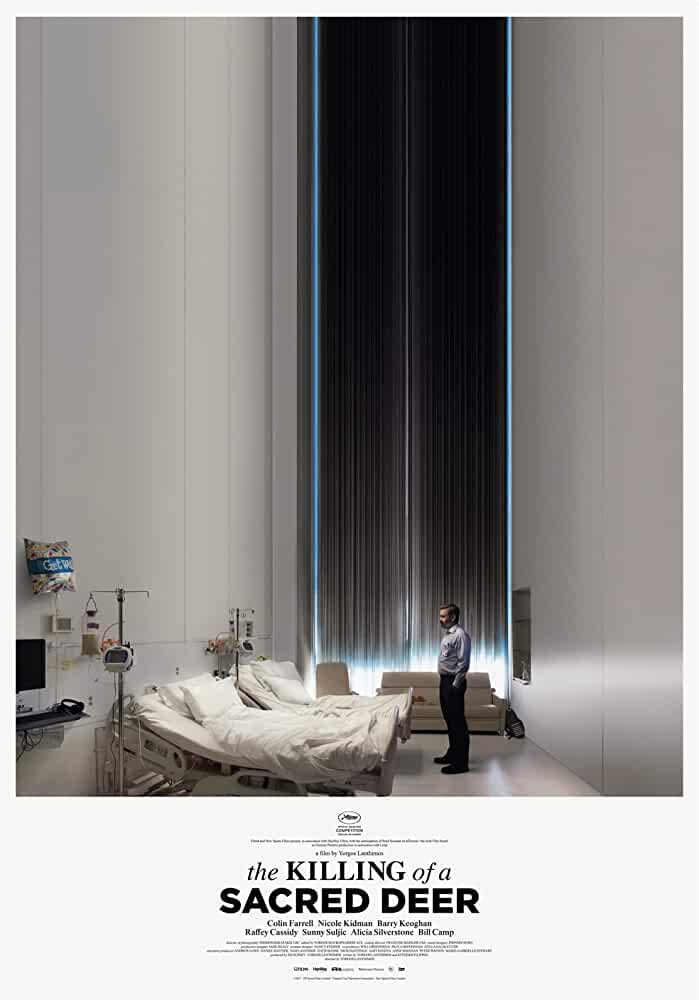 The Killing of a Sacred Deer Trailer Featuring Colin Farrell & Nicole Kidman 6