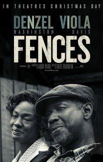 Denzel Washington and Viola Davis in Fences (2016)