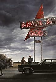 Image result for american gods