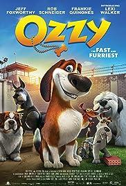 Rápido y Peludo (Ozzy) Película Completa HD 720p [MEGA] [LATINO]