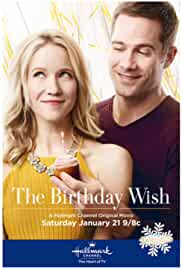 Birthday Wish 2017 720p HDTV x264-W4F