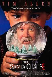 ¡Vaya Santa Claus! Poster