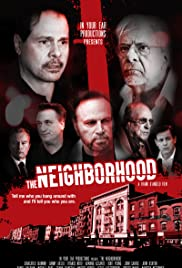 The Neighborhood Poster