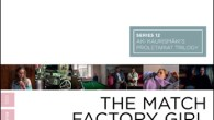 Permalink to The Match Factory Girl