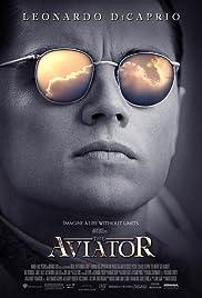 El aviador Poster