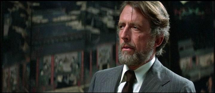 Fritz Weaver in Demon Seed (1977)