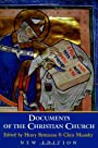 Documents of the Christian Church -