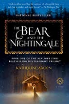 Cover ot The Bear and the Nightingale