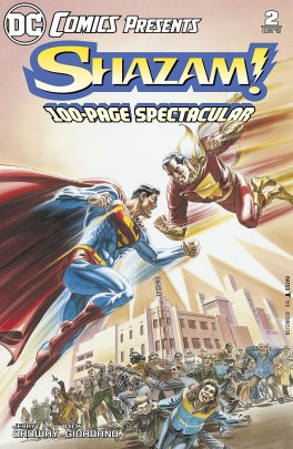 DC Comics Presents: Shazam #2 - Comics by comiXology