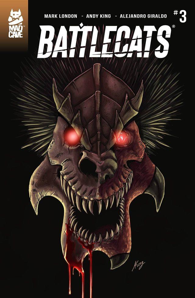 Battlecats #3