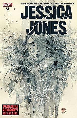 Jessica Jones (2016-) #3