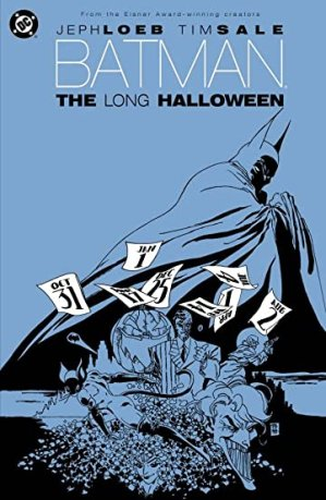 Image result for long halloween