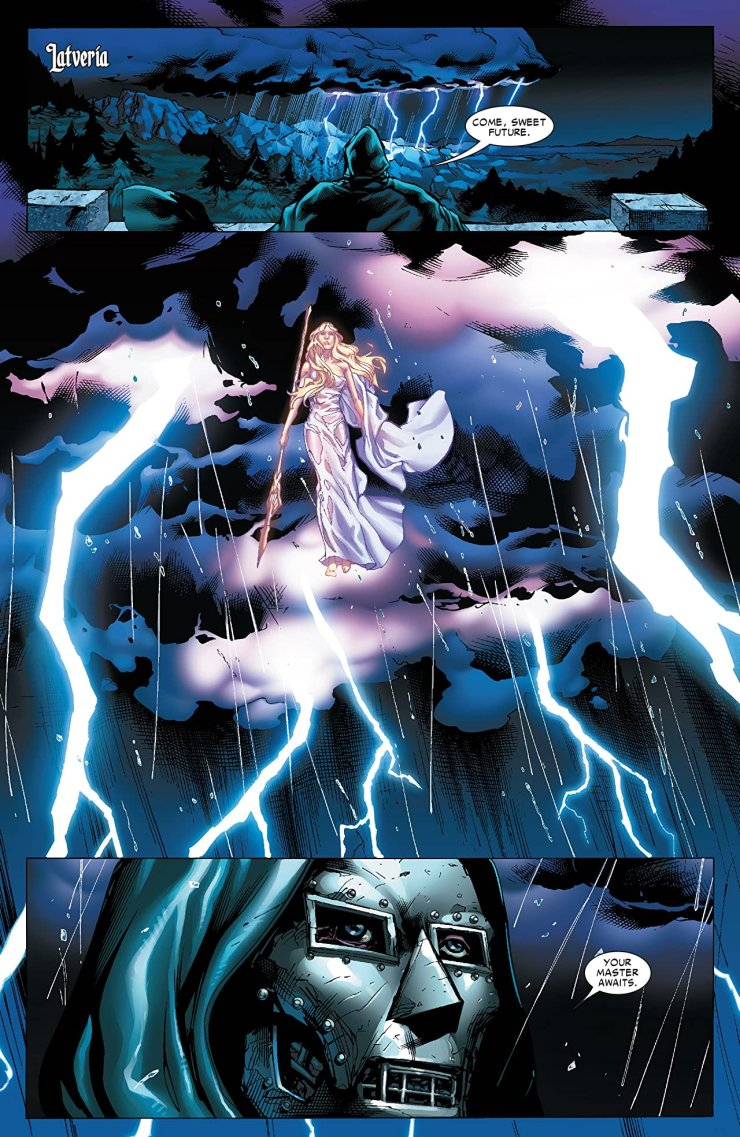 Thor by Kieron Gillen: The Complete Collection Review: A Tale of Action, Disaster, and Deceit