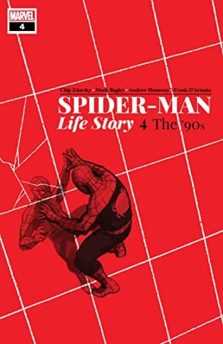 Image result for spider-man life story 4