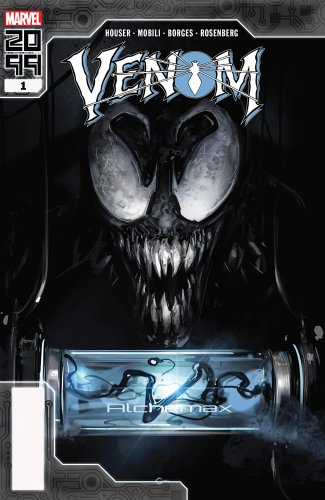 Image result for venom 2099