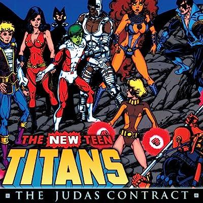 O Contrato de Judas