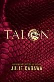 Talon (#1 Talon) by Julie Kagawa