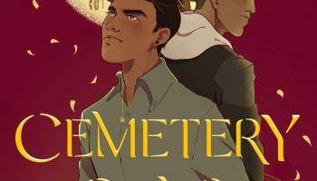 Cemetery Boys – Aiden Thomas
