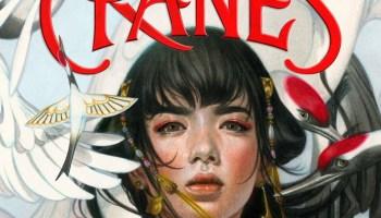 Six Crimson Cranes – Elizabeth Lim