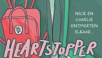 Heartstopper – Alice Oseman
