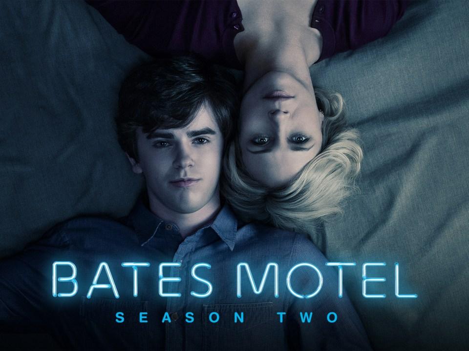 best TV series Amazon prime Bates Motel