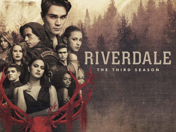 Prime Video: Riverdale: Saison 3