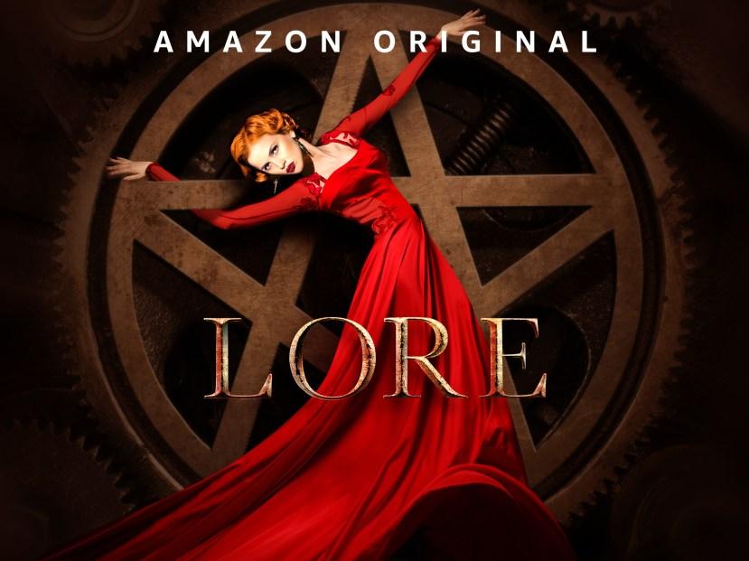 Prime Video: Lore - Season 2