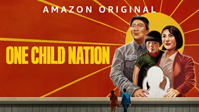 Watch One Child Nation | Prime Video