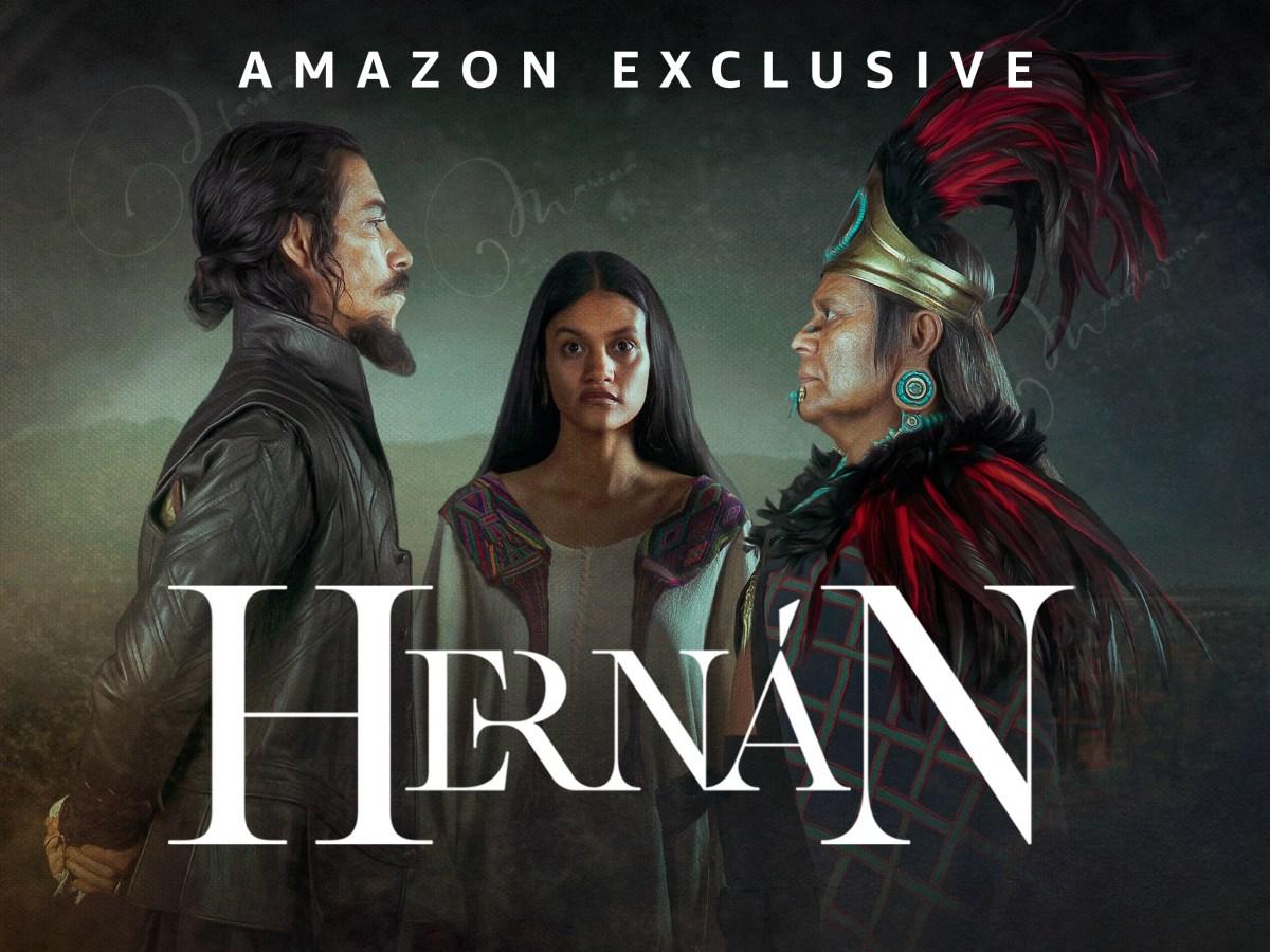 Hernán; precisiones e imprecisiones de la serie de Amazon Prime