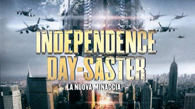 Prime Video: Independence Daysaster - La nuova minaccia