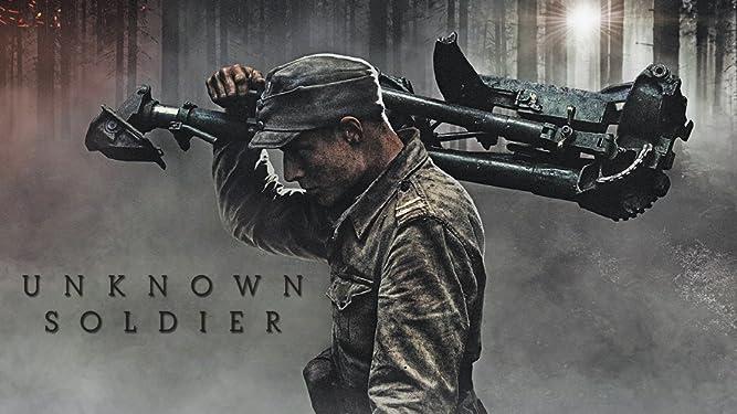 Watch Unknown Soldier   Prime Video