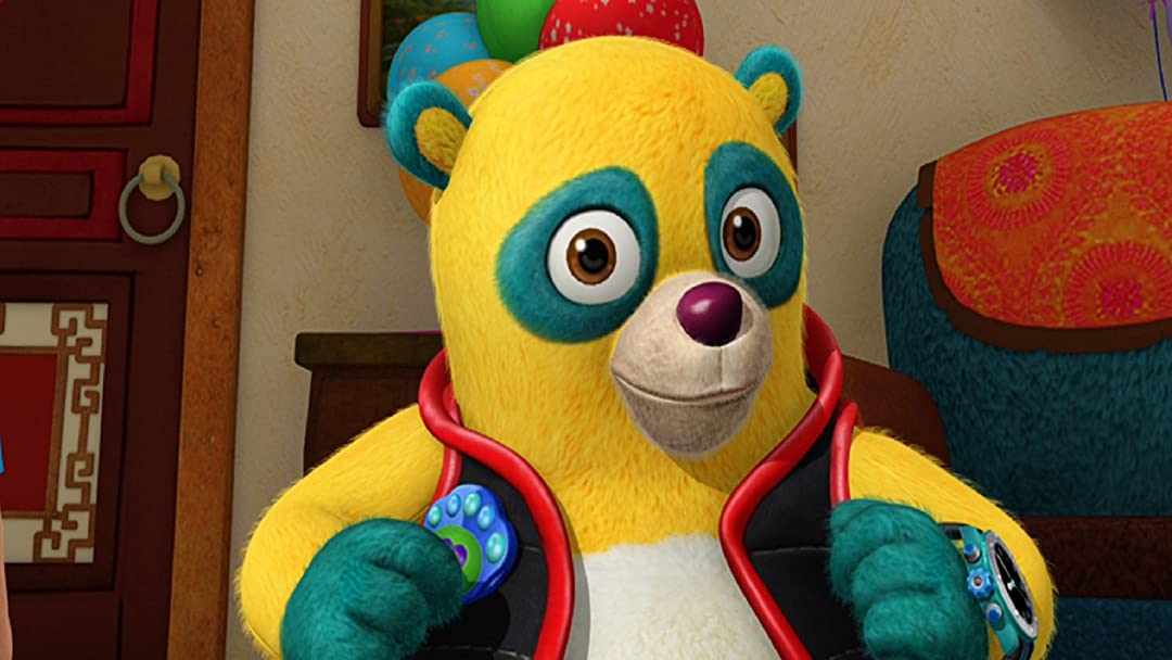 Watch Special Agent Oso Volume 5 Prime Video