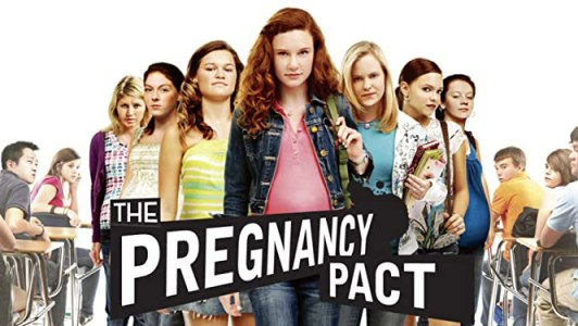 Image result for pregnancy pact