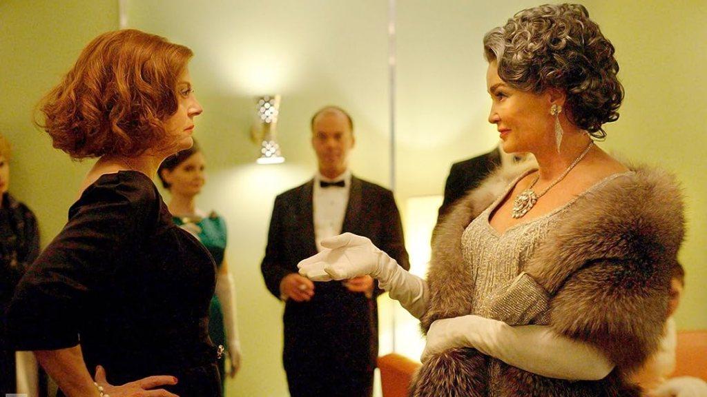 Watch FEUD: Bette and Joan Season 1 | Prime Video