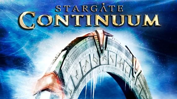 Amazon.com: Stargate: Continuum: Richard Dean Anderson, Ben Browder, Amanda Tapping, Christopher Judge