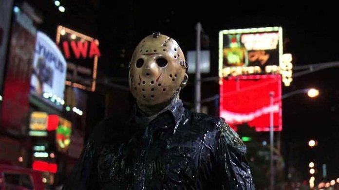 Watch Friday the 13th, Part VIII - Manhattan   Prime Video