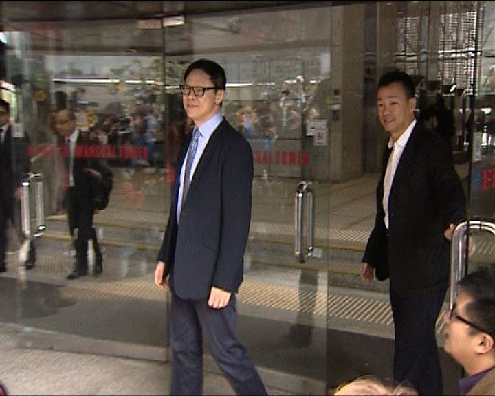 陳志雲涉貪案發還區域法院重審 | Now 新聞