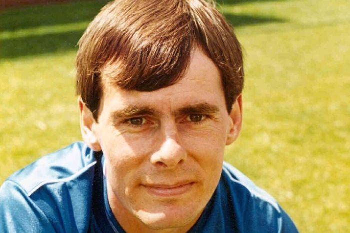 Pompey are mourning the death of Bobby Doyle
