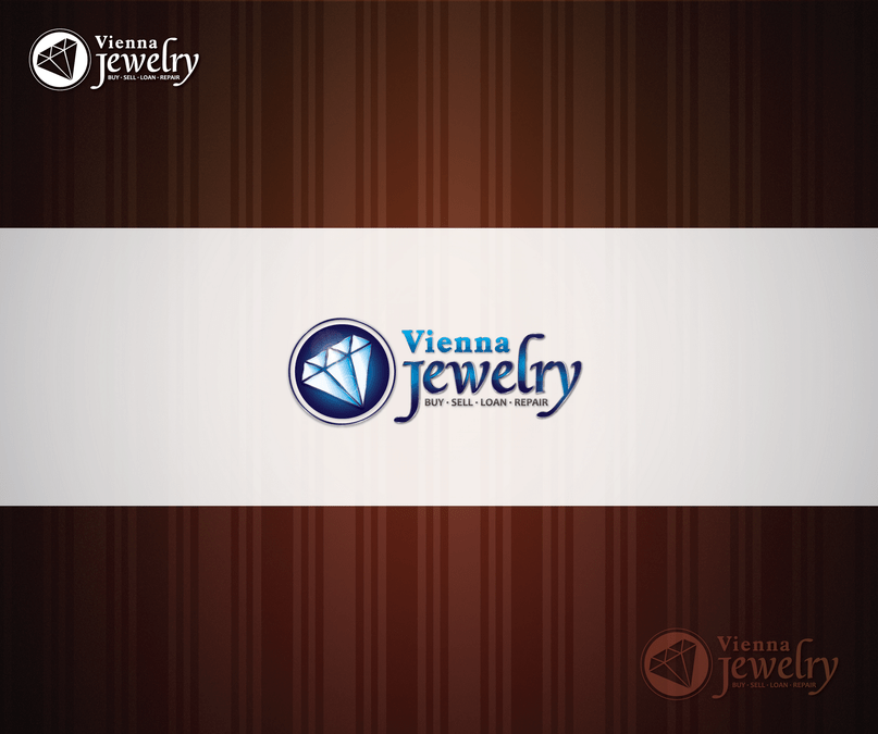 Logo For Jewelry Store Logo Design Contest