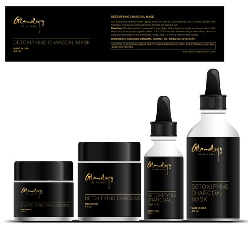 High End Natural Beauty Products