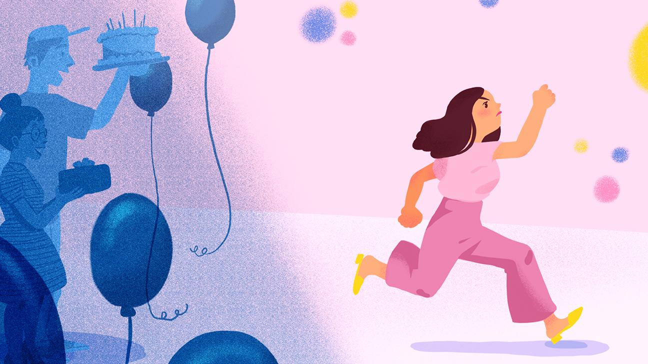 Birthday Depression 12 Ways To Conquer The Birthday Blues
